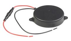 Dispositif anti-martre à ultrasons 17/29 kHz / 118 dB pour batterie auto 12 V