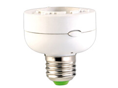 Douille de lampe E27 télécommandée CASAcontrol