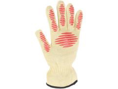 Paire de gants de sécurité à protection 3 en 1