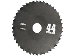 Lame HSS pour disqueuse filaire AGT AW-650.ts
