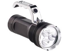 "Lampe torche à LED CREE ""TRC-2300.ak"" - 2300 lm"