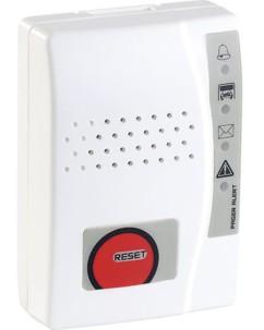Récepteur radio portable pour système d'alarme AGT