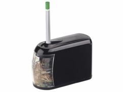 Taille-crayon électrique à piles
