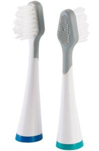 Têtes de brossage pour brosse à dents sonique ''SW-28k''