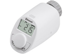 Thermostat de radiateur eQ-3 bluetooth Smart