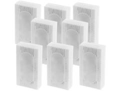 8 absorbeurs d'humidité pour réfrigérateur