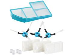 Accessoires pour robots nettoyeurs PCR-8500LX.