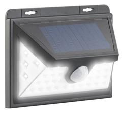 """Applique solaire à LED avec détecteur PIR 350 lm / 7,2 W """"WL-735.solar"""""""
