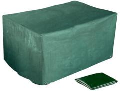 Bâche pour canapé de jardin 2 places, 120 x 95 x 80 cm