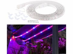 Bande de culture / croissance lumineuse 3 m à 180 LED
