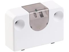 Barriere lumineuse virtuelle pour robot nettoyeur automatique sichler pcr-5300