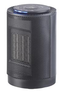 Chauffage céramique 1200W avec oscillation LV-420