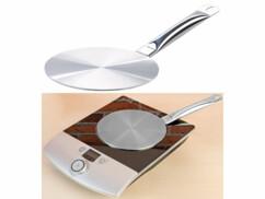 Disque adaptateur pour plaque à induction - Ø 20 cm