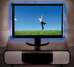 Kit de rétroéclairage LED pour TV - max.70'' - RVB