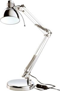 Lampe de bureau à LED ''Retro-design''