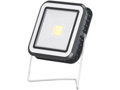 Lampe de travail solaire à LED modèle AL-315 par Lunartec.