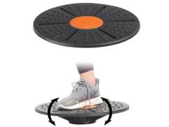 planche d'équilibre pour entrainement abdos cuisses fessiers reeducation chevilles entorse hanche