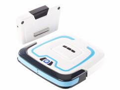 Robot nettoyeur à navigation intelligente PCR-5300 (reconditionné)