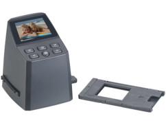 Scanner autonome SD-950i pour diapositives et négatifs.