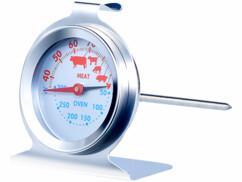 Thermomètre four et cuisson