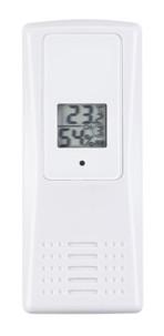 Thermomètre-hygromètre sans fil pour station météo FWS-1000