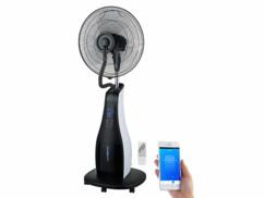 Ventilateur connecté VT-480.app Sichler Haushaltsgeräte.