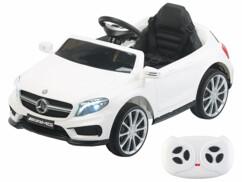 Voiture électrique pour enfant Mercedes Benz GLA 45 AMG.
