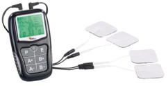 Appareil d'électrostimulation 3 en 1 ''ESG-6015''