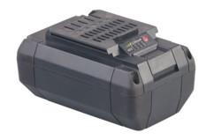 Batterie 40 V AW-40 pour outils de jardin de la série AW-40, 4 Ah