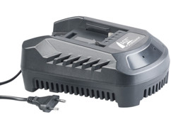 Chargeur rapide AW-40.slg pour batterie 40 V de la série AW-40