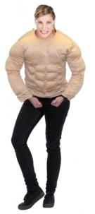 Déguisement ''Bodybuilder''