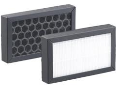 Filtre HEPA & charbon actif 2 en 1 pour diffuseurs LBF-400 / LBF-600
