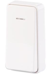 Interrupteur cinétique KFS-100.s pour récepteurs KFS-150 - Format compact