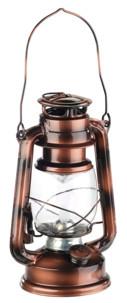 lampe led d'exterieur style lampe a huile tempete bateau avec effet flamme vacillante