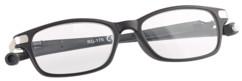 lunettes de lecture mixte dioptrie +1 avec tour de cou aimanté