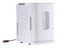 mini refrigerateur avec fonction chauffante et alimentation secteur 230v et allume cigare 12v rosenstein