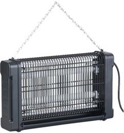 "Piège à insectes à UV ""IV-521"" avec 2 tubes UV remplaçables, 1600 V, 20 W"