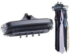 Porte-cravate électrique lumineux