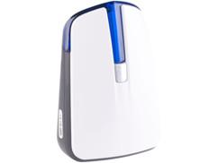 carillon design sans fil longue portée avec signal lumineux et bouton sans pile kfs150 casacontrol