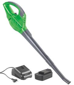 Souffleur de feuilles sans fil jusqu'à 190 km/h AW-20.lb + Batterie / chargeur