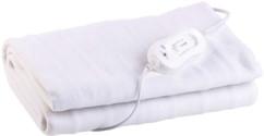 Surmatelas chauffant pour lit simple, 150 x 80 cm