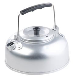 Bouilloire de camping en aluminium 0,75 L