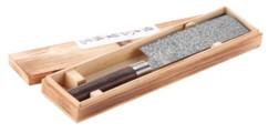 Couteau de cuisine Damas hachoir