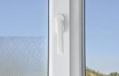 Film auto-adhésif décoratif pour vitre et fenêtre - ''Mosaïque''