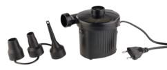 Gonfleur électrique secteur 150W - 250 L/min