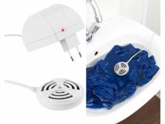 Nettoyeur à ultrasons portatif