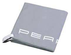 Serviette en microfibres avec poche intégrée - 50 x 100 cm