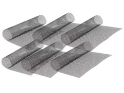 set de 6 tapis de cuisson en silicone pour cuisson patisserie viande au four barbecue