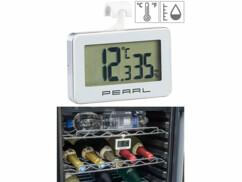 Thermomètre hygromètre numérique pour réfrigérateur