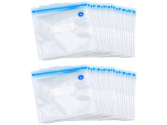 40 sacs de mise sous vide - 1,3 L